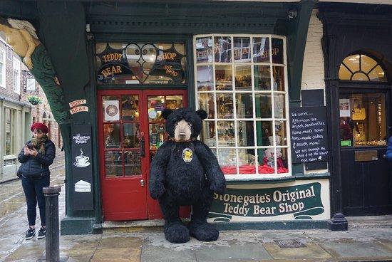 Stonegate Teddy Bears