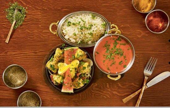 Jaipur Indian Restaurant Oslo Sentrum Menu Prices Restaurant Reviews Tripadvisor