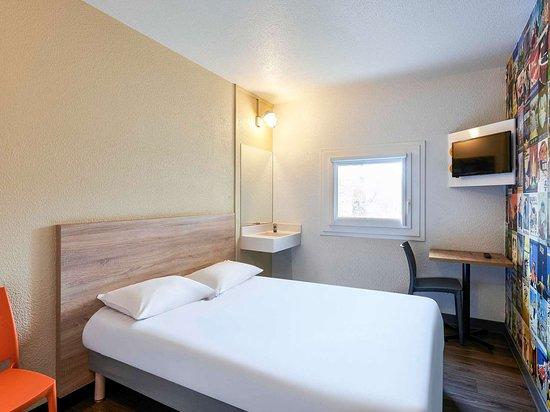 Gieres, Frankrike: Guest room