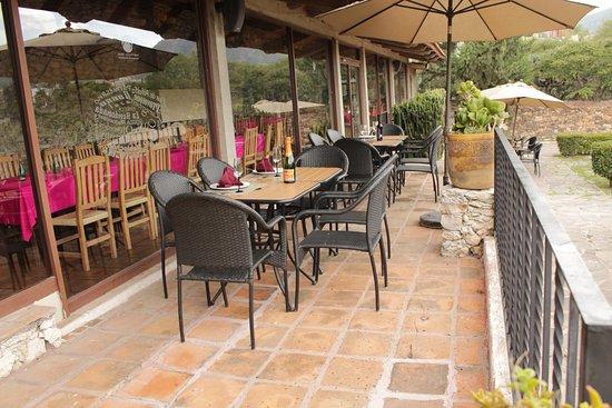 El Mirador Restaurante Bar Y Terrazas Bernal Menu Prices