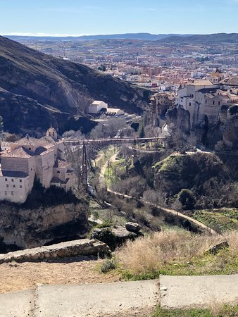 Mirador del Kiosco del Castillo