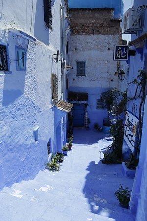 La Noria Travels - Day Tours: シャフシャウエン