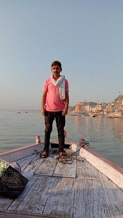Banaras Ghats: Ghats of banaras