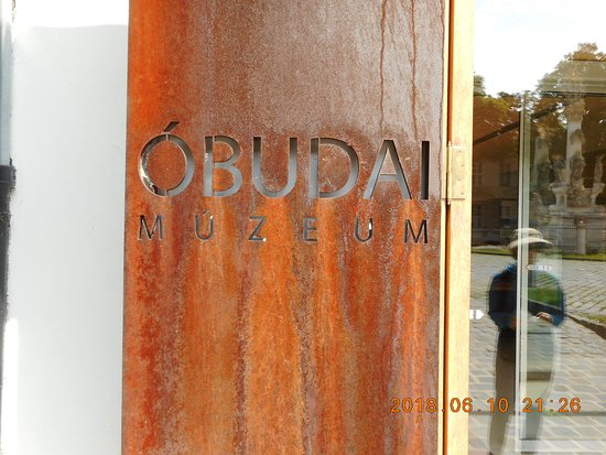 Museum of Obuda