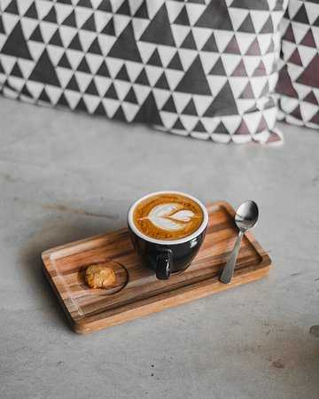 Tokomono Bali: First COFFEE, Grab yours now at Tokomono! . #Tokomonobali #tokomono #Balieats #playboxbali #kutaeats ----- restaurant in kuta