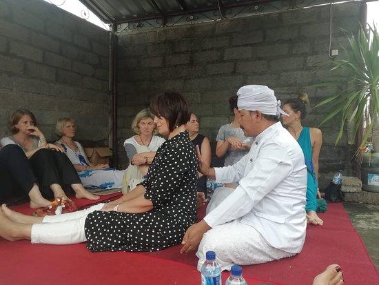 Yoga Siwa Durga Center