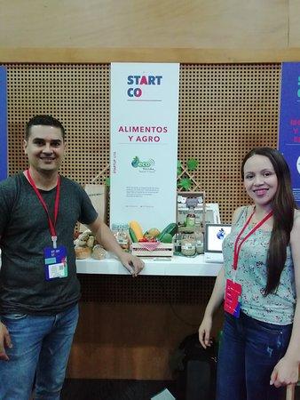 Urrao, קולומביה: Ser el mejor restaurante de comida saludable, nuestro principal objetivo... 
