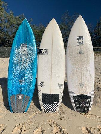 Gold Coast Surfboard Hire