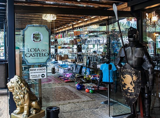 Loja do Castelo