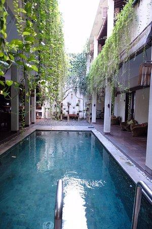 Sedasa Lodge, hôtels à Canggu