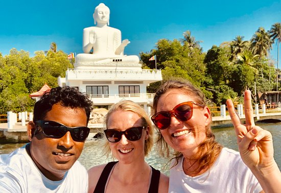 Taj Bentota Resort & Spa: We are Bentota Lucky Tours and travels  BENTOTA RIVER BOAT SAFARI  PER PERSON LKR 2000  MINIMUM 02 PERSON MUST BOOKED  Tours start and End from Bentota or requested place in Sri Lanka