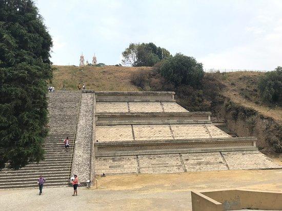 San Pedro Cholula Φωτογραφία