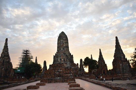 Experiência Tailândia - Tours em Português