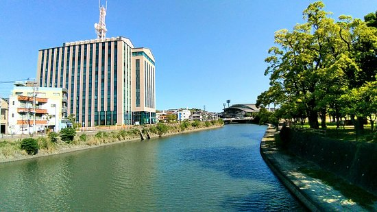 Urakami River