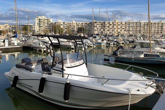 Freedom Boat Club Carnon