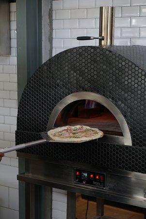 Wild Habit Pizza照片
