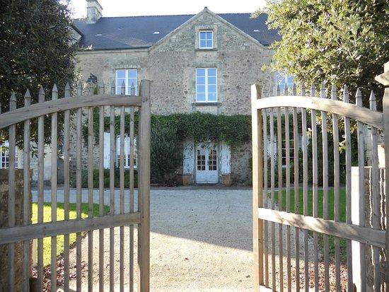Tamerville, ฝรั่งเศส: Maison Saint Michel