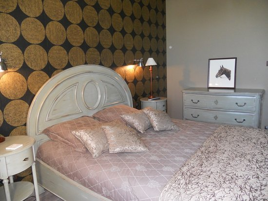 Tamerville, Francja: Chambre Mirella