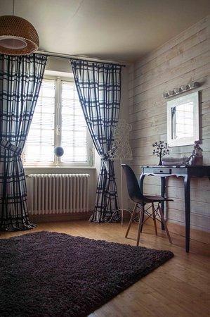 Tamerville, Francja: Chambre familiale Tam-Tam