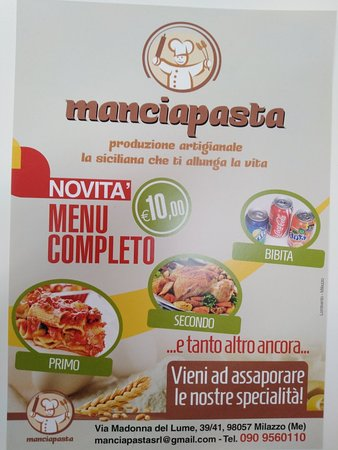 Manciapasta
