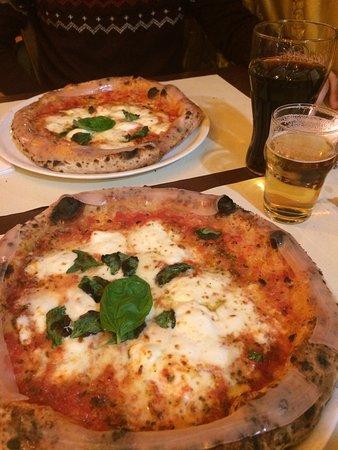 Miglior pizza di Padova!