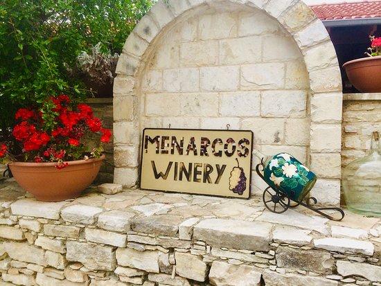 Menargos Winery