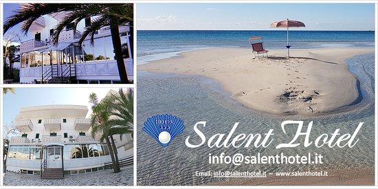 Porto Cesareo, Italija: Salent Hotel ***