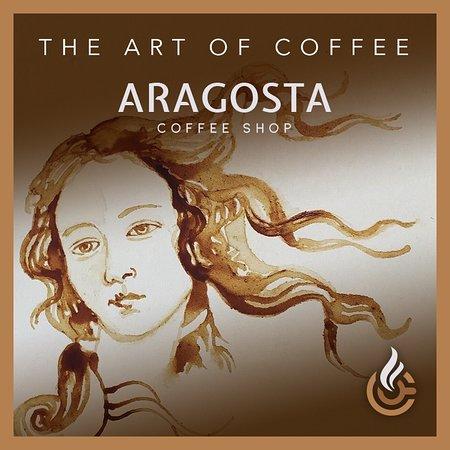 Aragosta, The Art of Coffee