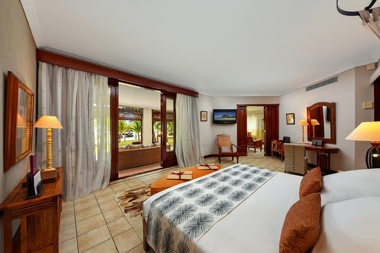 Dinarobin Beachcomber Golf Resort & Spa -  Senior Zen Suite