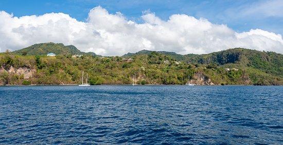 Jambalaya Charter Yacht Trip