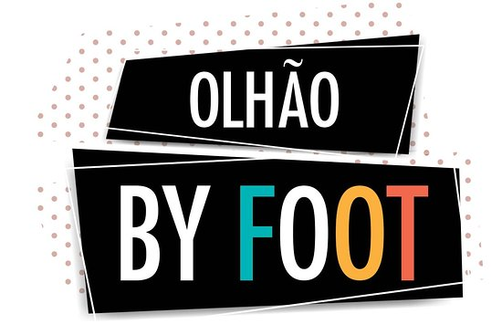‪Olhão By Foot‬