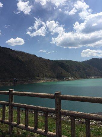 Makio Dam
