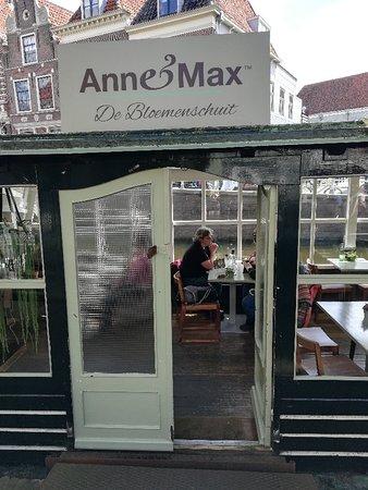 Anne&Max لوحة