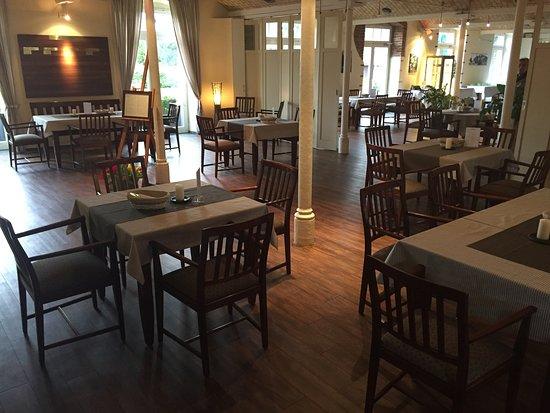 Parkrestaurant im Hofgut Winnerod: Restaurant