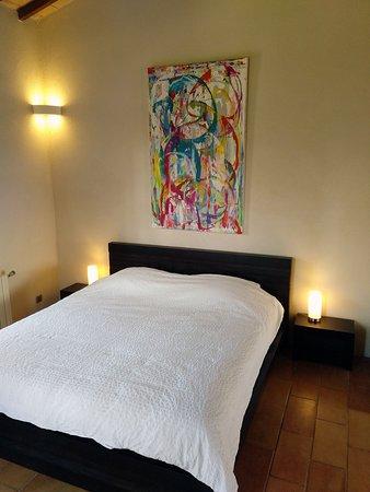 Maison Catalina: Chambre Bougainvillea / Room Bougainvillea / Zimmer Bougainvillea