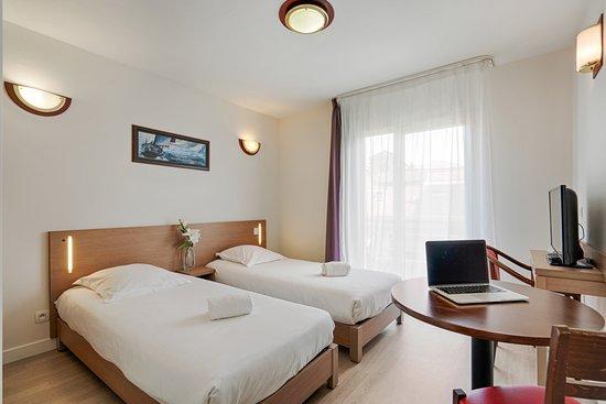 Zenitude Hotel Residences Beziers Centre 3 безье отзывы