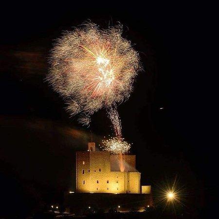 Rocca Malatestiana - Castello di Montefiore Conca