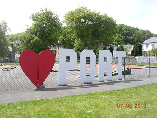 Porthmadog Parc