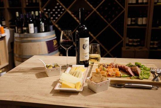 Haari Wine Cellar