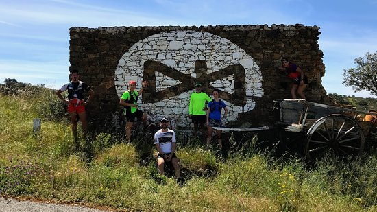 Trail Runing Tours - Ameixial