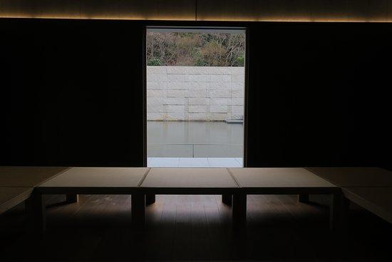 D. T. Suzuki Museum: 穏やかな雰囲気