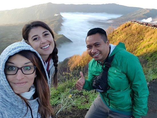 Bromo Ijen Tourist Friends