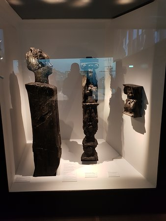 Vasa Museum: Артефакты