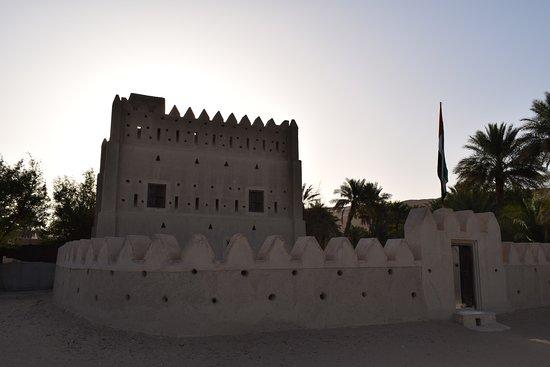 Dhafeer Fort