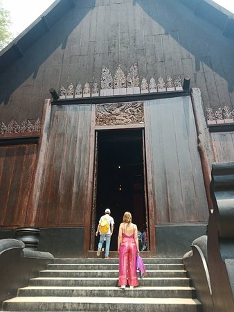 Highlights of Chiangrai.  Golden clock Wat Rong Koon (White Temple) Wat Rong Suea Ten (Blue Temple) Chiangrai Hilltribe village Black house museum  Private Day Tour from Chiangmai to Chiangrai with Quality Thai Guide  #QualityThaiGuide #QTG #Chiangrai #Chiangmai #WhiteTemple  Quality Thai Guide Email : qualitythaiguide@gmail.com Tel / WhatApps : +66957150869 www.qualitythaiguide.com