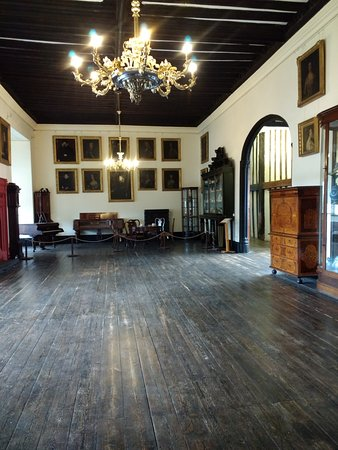 Excellent historic house
