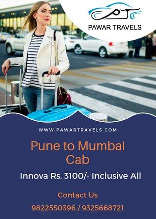 Pawar Travels
