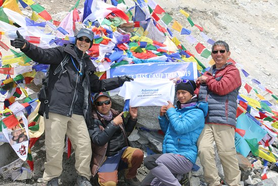 Advanced Adventures Kathmandu 2020 All You Need To