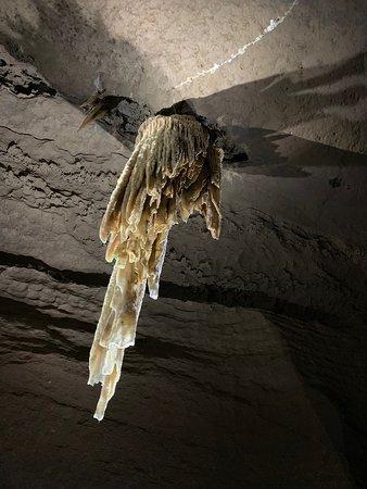 תמונה מDoolin Cave