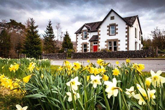 Craig Villa Guest House, Dalmally, Scotland